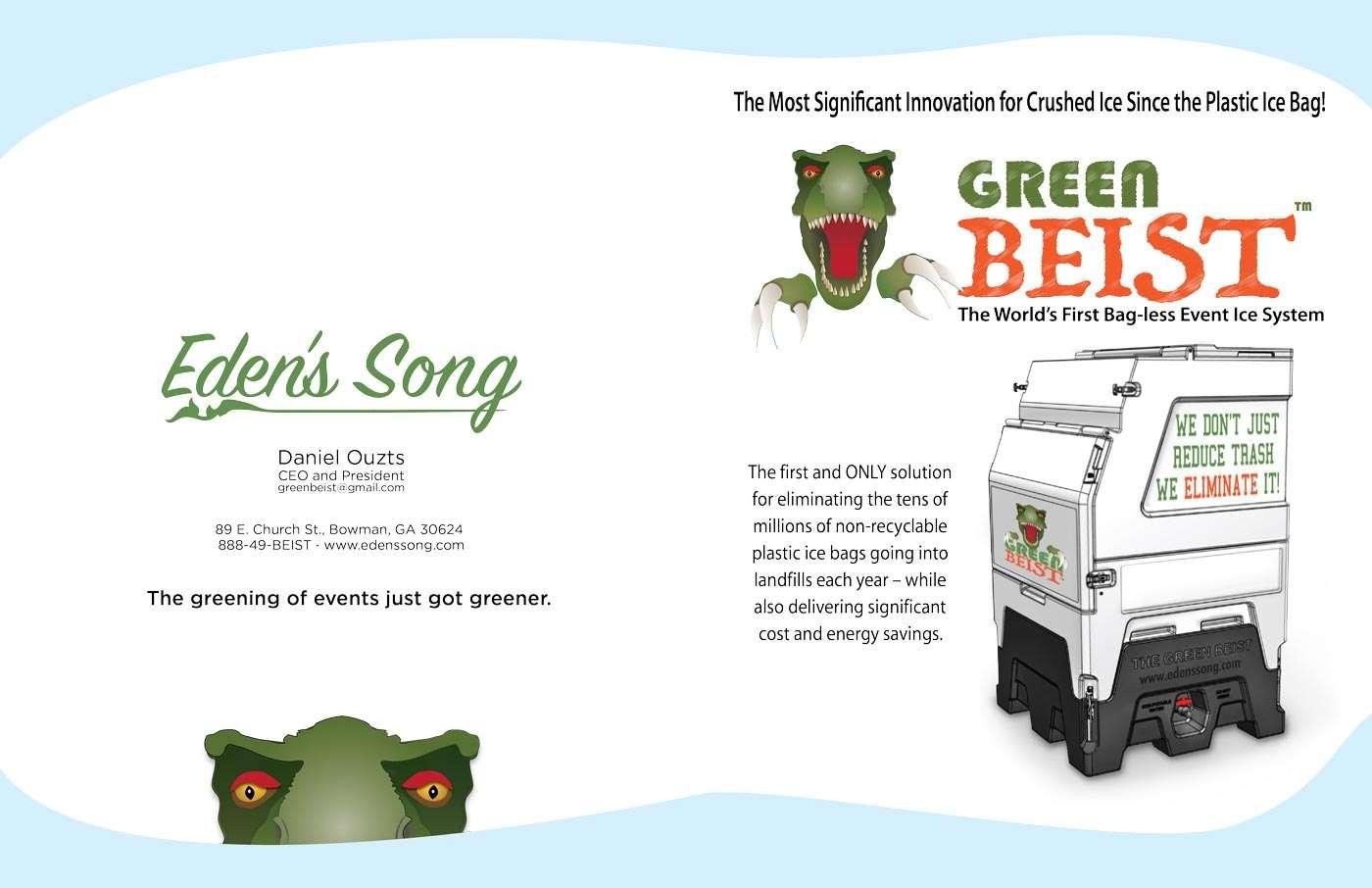 Eden'sSong thegreenbeist.combrochure