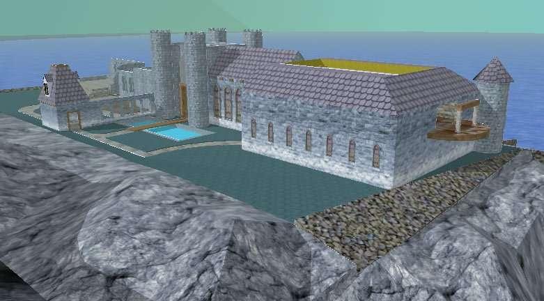 Castle View B