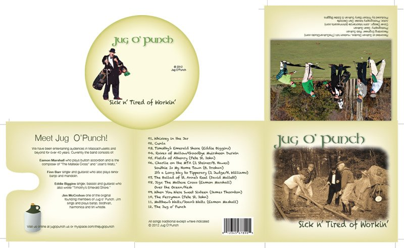 CDCover ProductPackaging