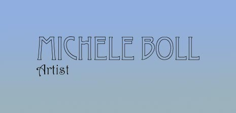 michelebolllogo artistmicheleboll.com