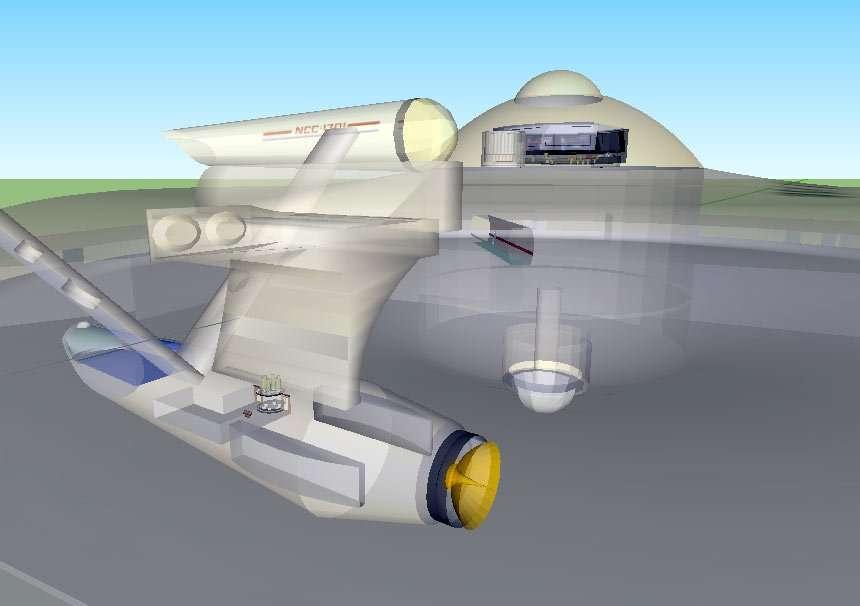 Enterprise Xray View
