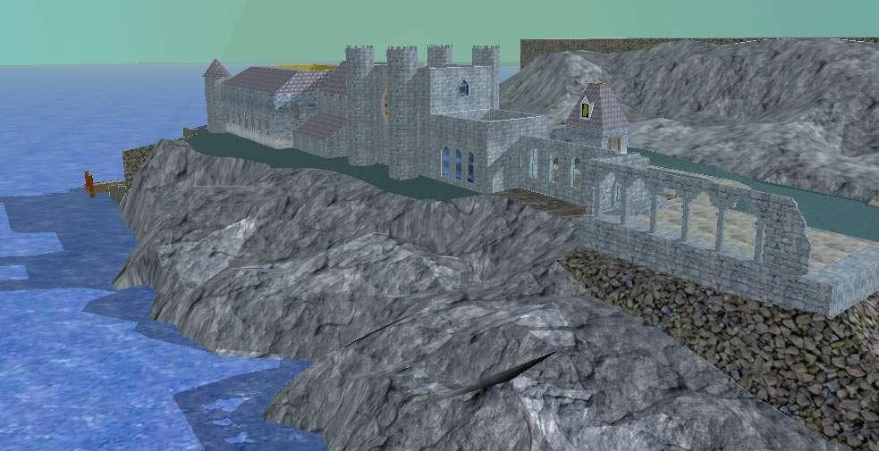 Castle View A