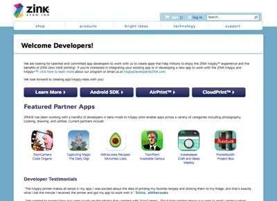 ZINK.COM